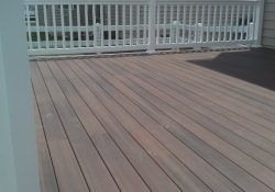 Deck Construction